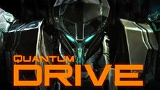 『Quantum Drive』iOS/Androidで本日12/25にリリース!