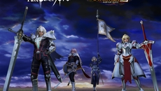 『MHF-Z』が『Fate/Apocrypha』とのコラボレーション第1弾開始!