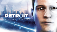 『Detroit: Become Human』5/25発売決定&予約受付を開始!