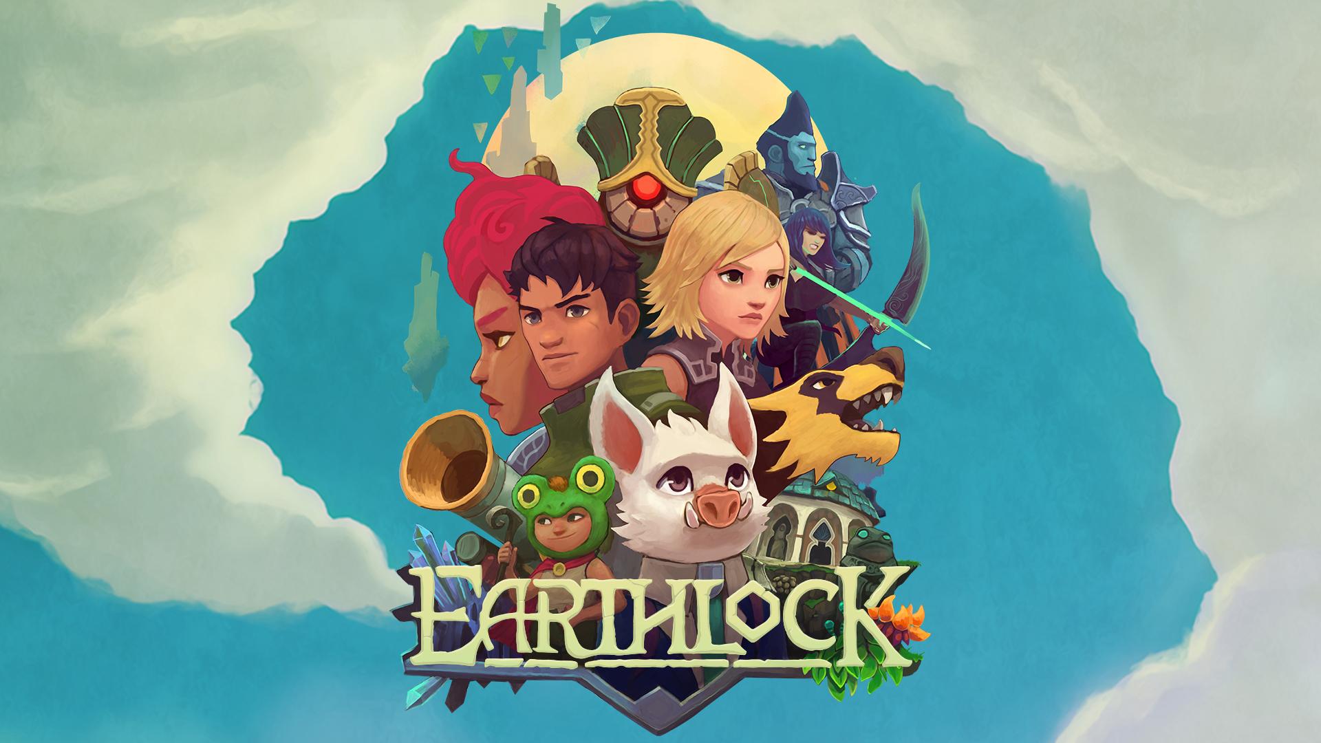 『Earthlock』ノルウェー産ファンタジーRPGが3/15より配信スタート!