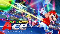 『マリオテニス エース』発売日が6/22に決定&最新映像が公開!