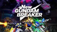 『New ガンダムブレイカー』6/21発売が決定&TVCMと第2弾PVが公開!
