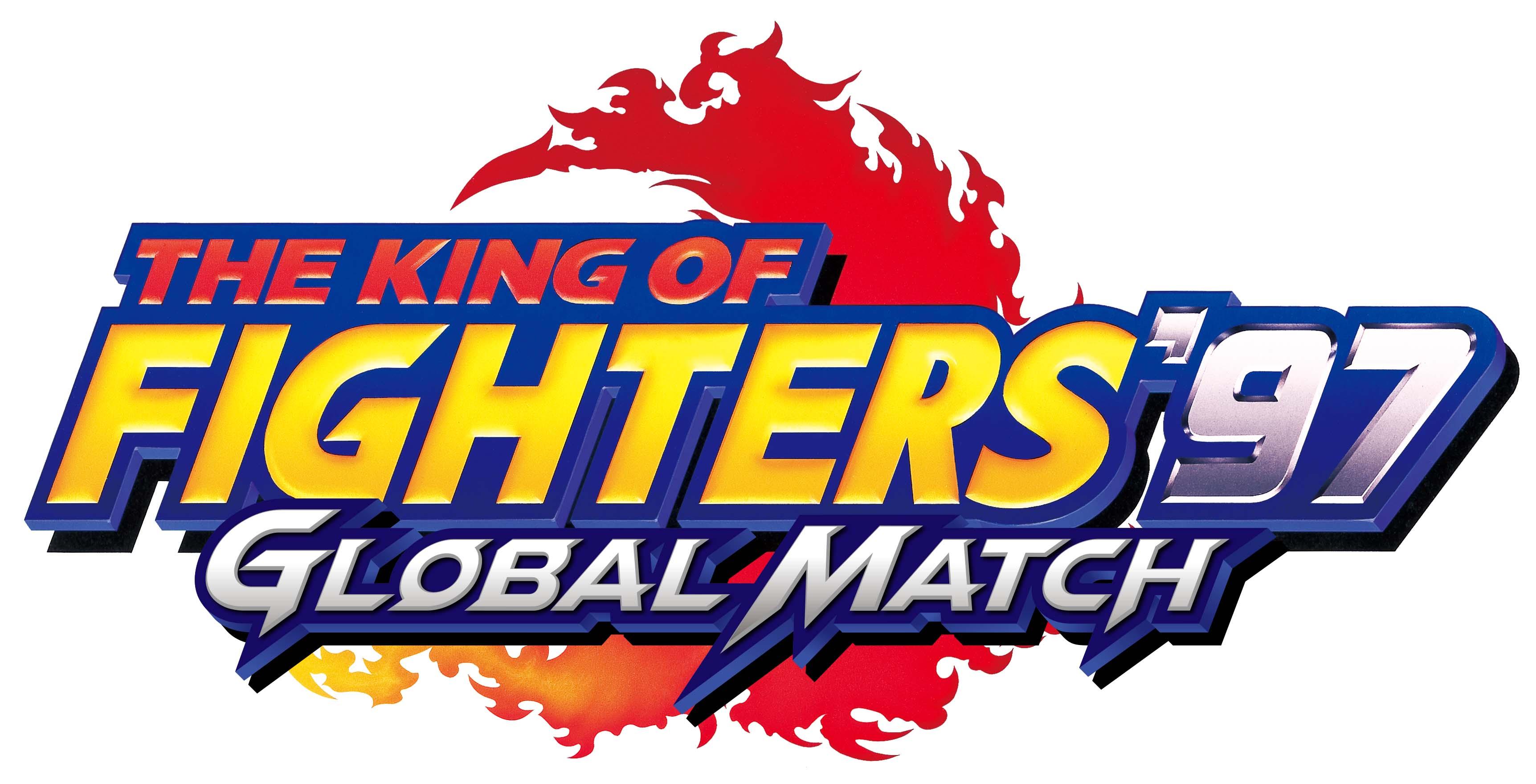 『KOF '97 GM』Steam版の配信がスタート&PS4版は4/5より開始!