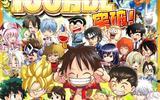 『ジャンプチ ヒーローズ』100万ダウンロード突破&記念キャンペーンの開催決定!