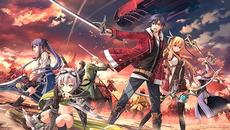 『英雄伝説 閃の軌跡II:改』4/26にPlayStation 4で発売!