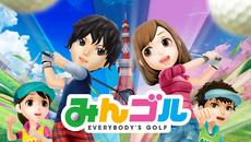 『みんゴル』が大型アップデート&新モード「ツアーでゴルフ」が近日登場!