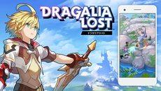 『ドラガリアロスト』任天堂とCygamesの新作RPGが事前登録受付中!