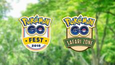 『Pokémon GO』が「Pokémon GO サマーツアー 2018」開催!