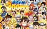『ジャンプチ ヒーローズ』200万DL突破記念のキャンペーン開催が決定!