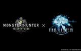 『モンスターハンター:ワールド』と『ファイナルファンタジーXIV』のコラボ決定!