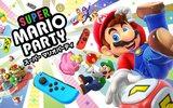 『スーパー マリオパーティ』Nintendo Switchで10/5に発売予定!