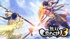 『無双OROCHI3』Nintendo Switchで予約受付がスタート!