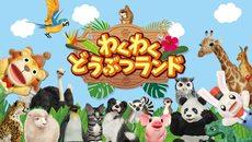 『わくわくどうぶつランド』Nintendo Switchで本日発売!