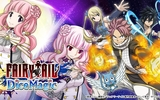 『FAIRY TAIL DiceMagic』が配信決定&事前登録受付をスタート!