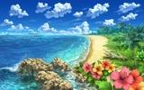 『けものフレンズぱびりおん』が新エリア「かいよう」を実装開始!