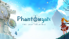『Phantomgate : The Last Valkyrie』事前登録開始!