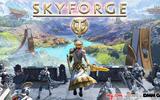 『Skyforge』PC版CBTの実施日程が決定&プレゼントキャンペーンも!