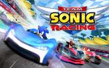 『チームソニックレーシング』のゲーム情報第2弾が公開!