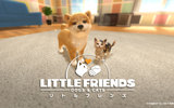 『LITTLE FRIENDS –DOGS & CATS-』12/6発売が決定!