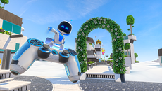 『ASTRO BOT:RESCUE MISSION』無料体験版を配信開始!