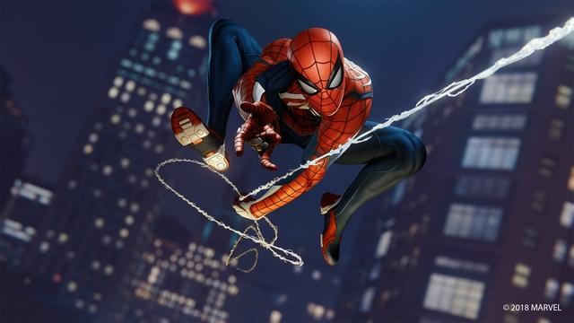 『Marvel's Spider-Man』追加DLC第1弾の新情報を公開!