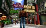『シェンムー I&II』PlayStation 4で本日11/22に発売!