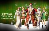『DDON』クリスマス装備や家具が手に入るイベント「輝く雪のクリスマス」開催中!