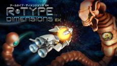 『R-Type Dimensions EX』PS4版が12/20に発売決定!