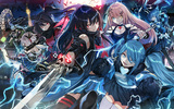 『Witch's Weapon -魔女兵器-』キャンペーン&最新ゲーム情報公開!