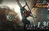 『MHF-Z』新モンスター解禁&『NieR:Automata』コラボが再演!