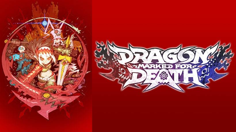 『Dragon Marked For Death』がSwitchで発売!