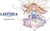 『LAST IDEA(ラストイデア)』スクウェア・エニックスが新作タイトル発表!