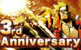 『METAL SLUG ATTACK』3周年記念でアップデート&キャンペーン!
