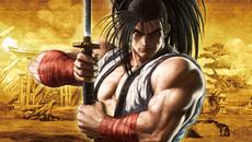 『SAMURAI SPIRITS』剣戟対戦格闘ゲームの最新トレーラーが公開!
