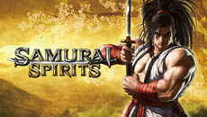『SAMURAI SPIRITS』2019年6月27日に発売&本日より予約開始!