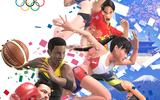 東京2020オリンピック公式ゲームタイトルの発売日が7/24に決定!