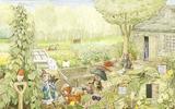『ピーターラビット - 小さな村の探しもの -』1周年記念イベントを開始!