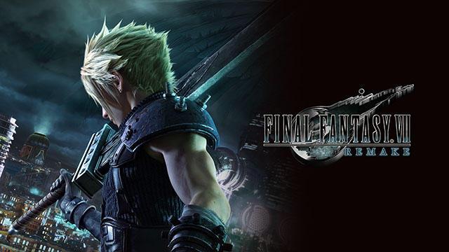 『FINAL FANTASY VII REMAKE』発売日が決定&予約開始!