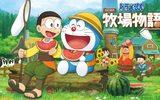 『ドラえもん のび太の牧場物語』ハートフル農場ゲームが本日6/13発売!