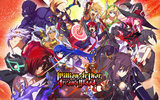 『ミリオンアーサー アルカナブラッド』Steam版が本日6/21に発売!