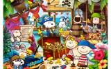 """『スヌーピー ライフ』季節は夏!""""海賊""""テーマのイベントを続々開催!"""