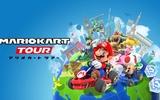 『マリオカート ツアー』9月25日に配信開始&事前登録の受付もスタート!