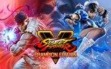 『ストリートファイターV チャンピオンエディション』2020年2月14日に発売!