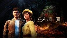 『シェンムーIII』シリーズ18年ぶりの完全新作が本日11/19にPS4で発売!