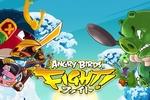 世界累計25億ダウンロードを誇る人気アプリ「アングリーバード」シリーズ最新作『Angry Birds Fight!』5月7日配信スタート!