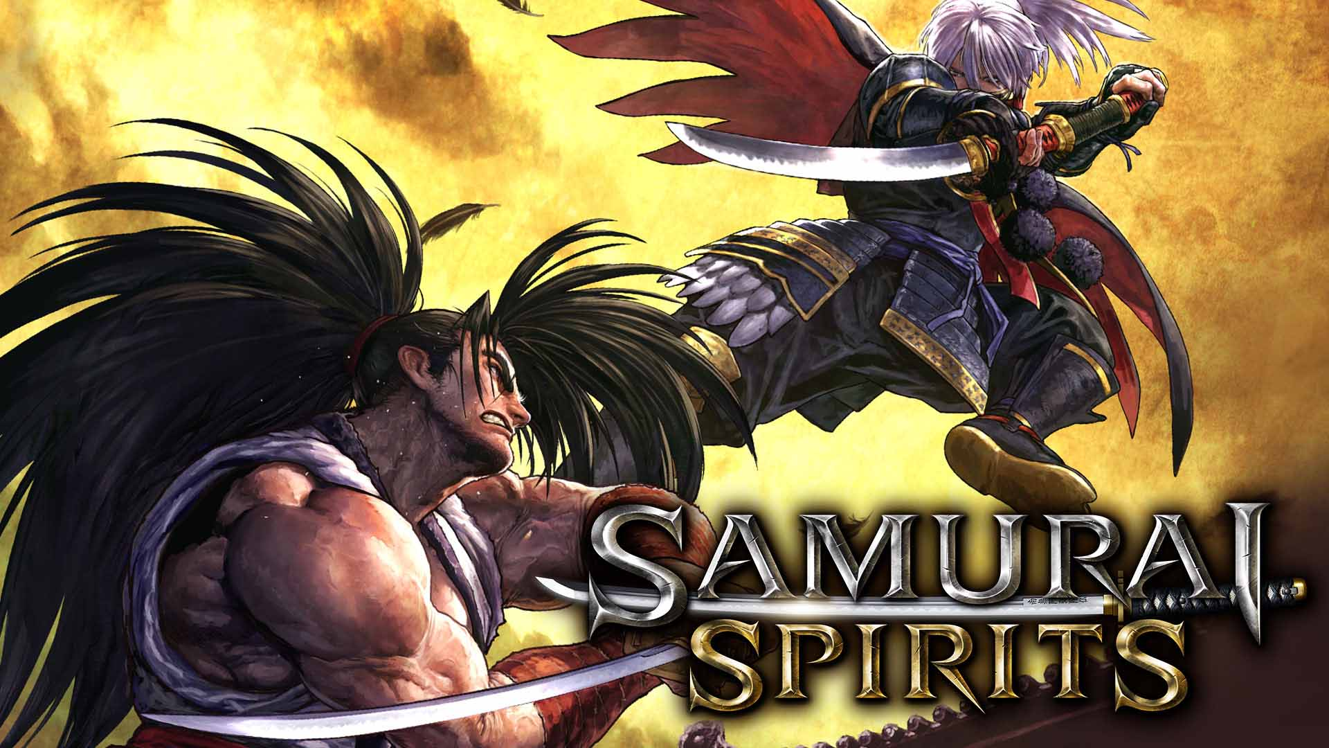 『SAMURAI SPIRITS』Nintendo Switchで発売!