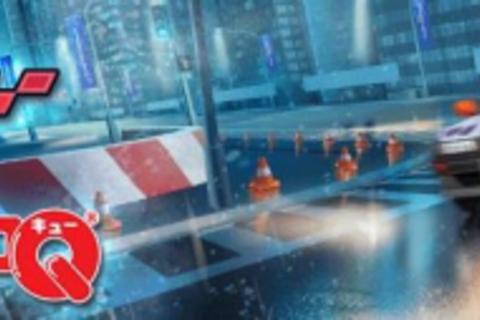 上空見下ろし型のレースゲーム『ミニモ with チョロQ』累計150万DLを突破!