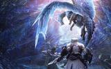 『モンハンワールド:アイスボーン』Steam版が本日1/10より狩猟解禁!