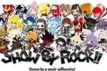 『SHOW BY ROCK!!』100万ダウンロード突破記念キャンペーン&ゴールデンウィーク特別企画実施!
