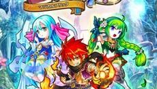 フリックパズルRPG 『マジカルフリック』 iOS版がリリース!プレゼントキャンペーンも開催中!